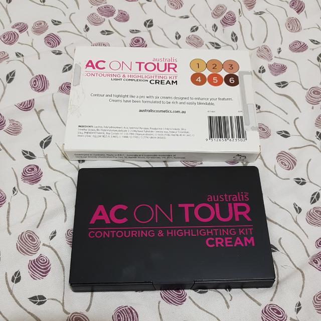 Australis Cream Contour