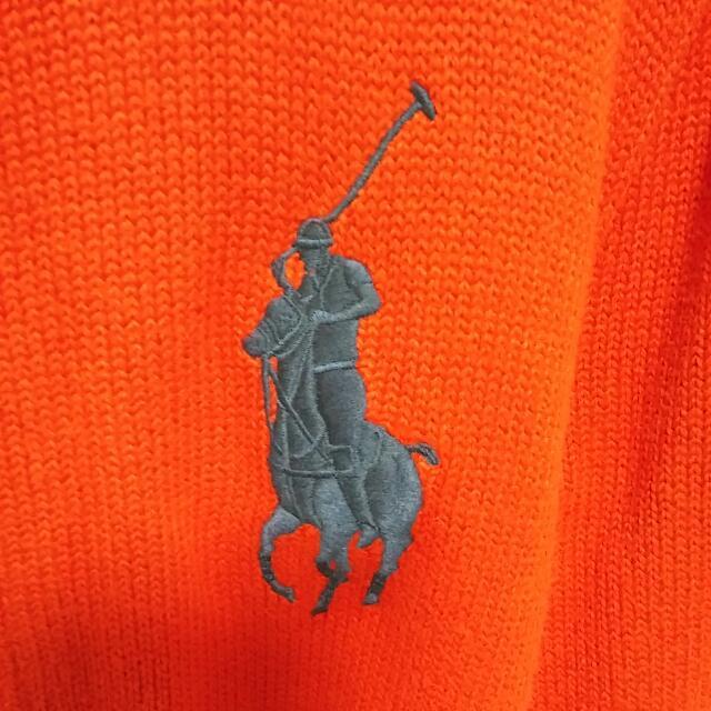 BN Polo Ralph Lauren Zip Up Sweater