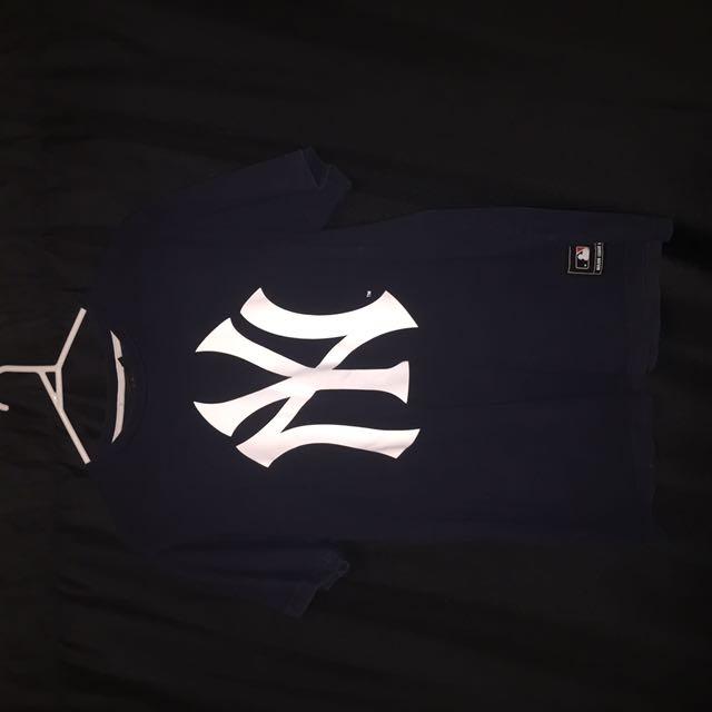 Authetic NY Yankees Shirt