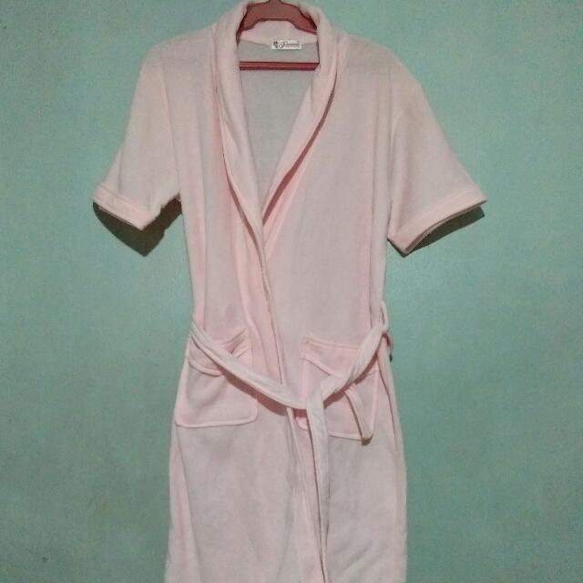 Baby Pink Wardrobe