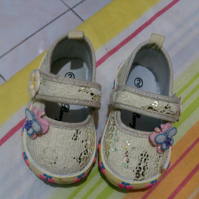 Babys Doll Shoes