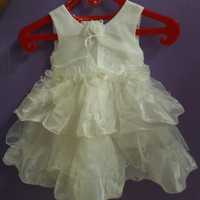 Sale !! Baju Pesta Anak