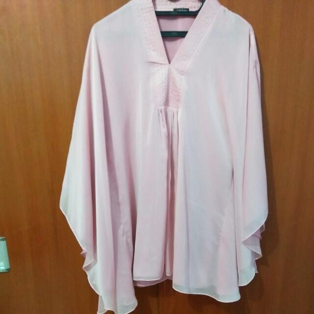 Bat Wing Blouse