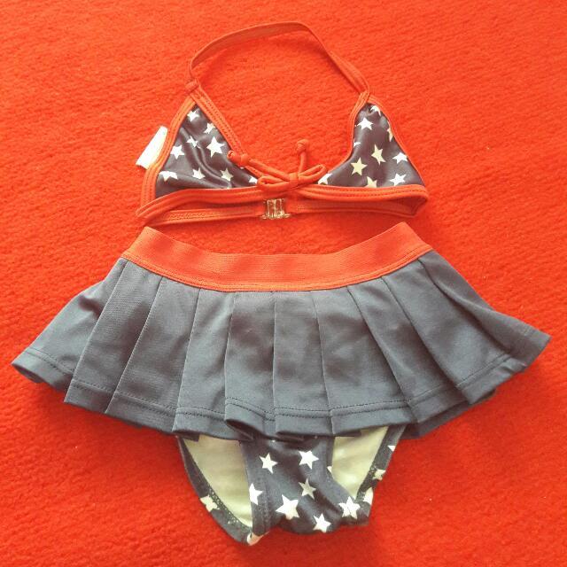 Sale !! Bikini Anak 2-3 Thn