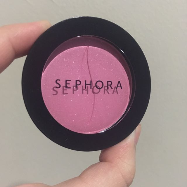 Blush On Sephora Brand