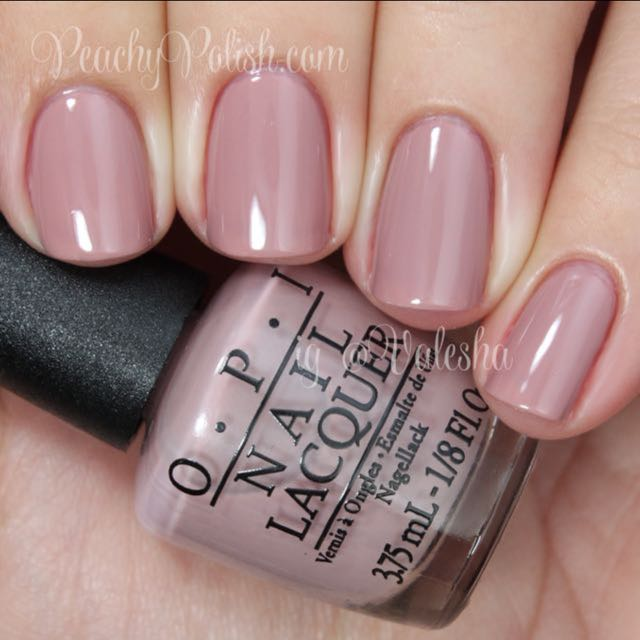 Bn Opi F16 Tickle My Francey Health Amp Beauty Hand Amp Foot Care On Carousell