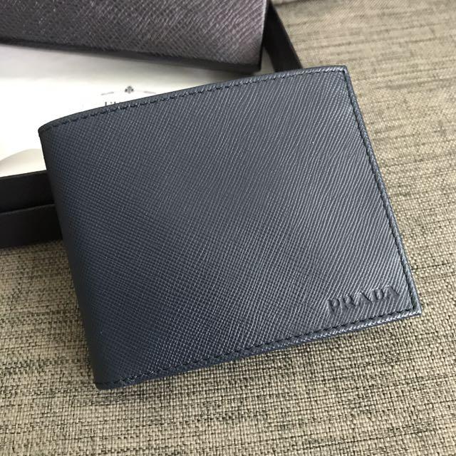 eee754b6fb99 where to buy bn prada wallet men baltico saffiano luxury bags wallets on  carousell ea13b 085b2