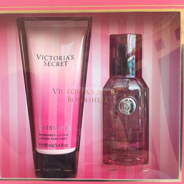 bombshell by victoria secret