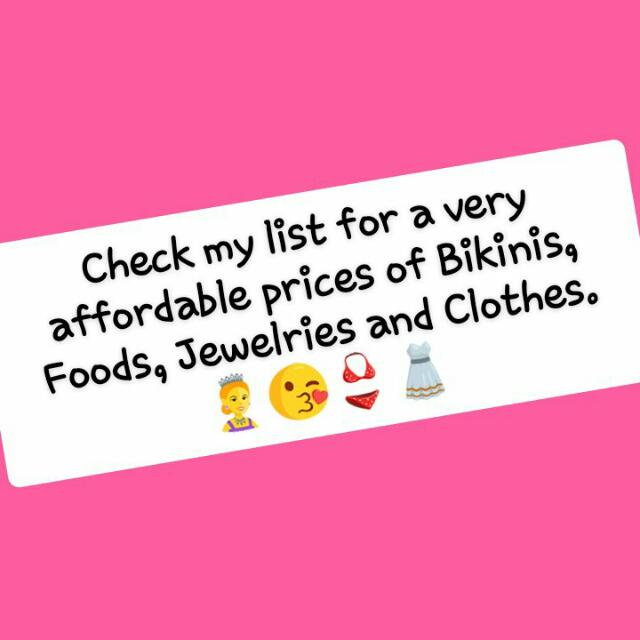 Check My List