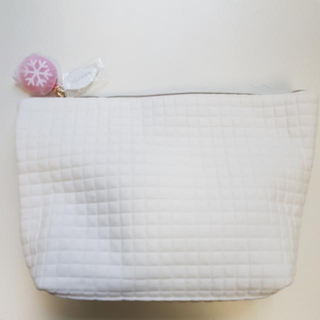 Clarins make-Up bag