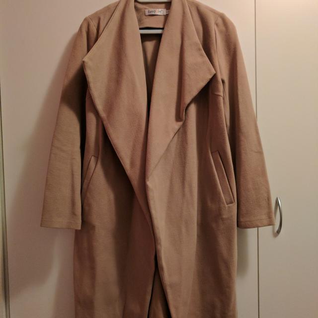 Coat Size 8