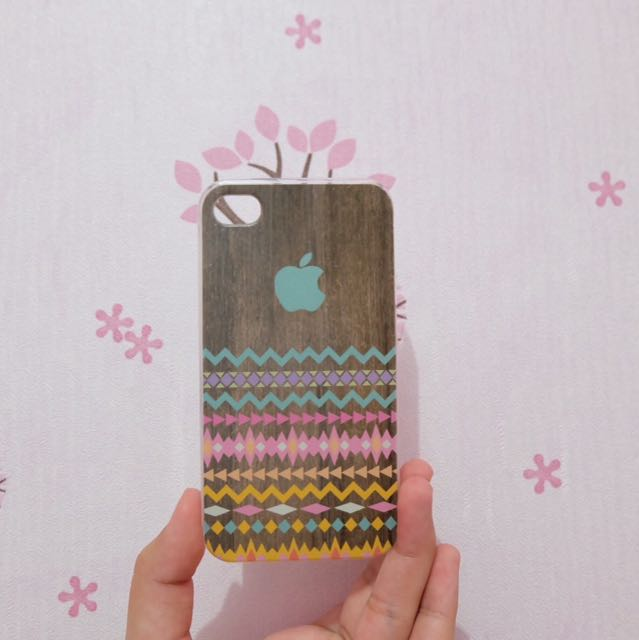 Colourful Tribal iPhone Case