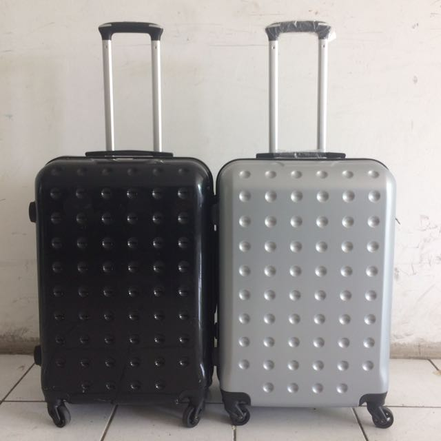 CRONUS (Trolley Bag)