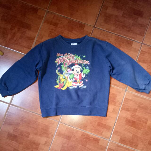 Disney Jacket Size 6
