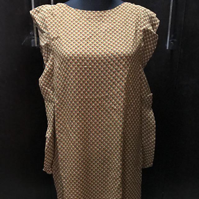 Dollface Shift Dress