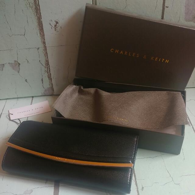 Dompet Charles & Keith ORIGINAL