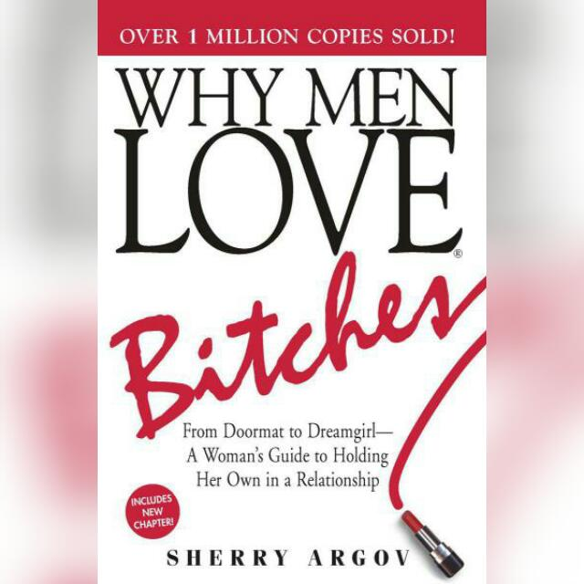 ebooks Why Men Love Bitches
