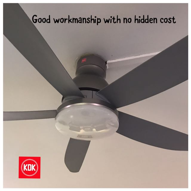 Electrician To Install Ceiling Fan Home Car Services Others On Carou