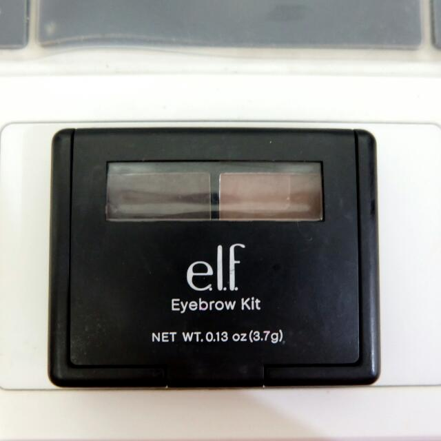 ELF Eyebrow Kit (Medium Brown to Dark Brown)