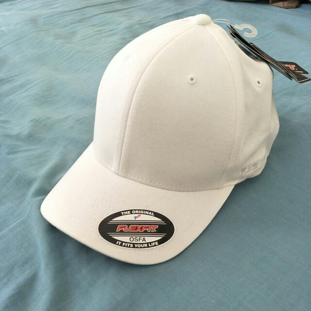Flexifit Cap - Brand New With Tags