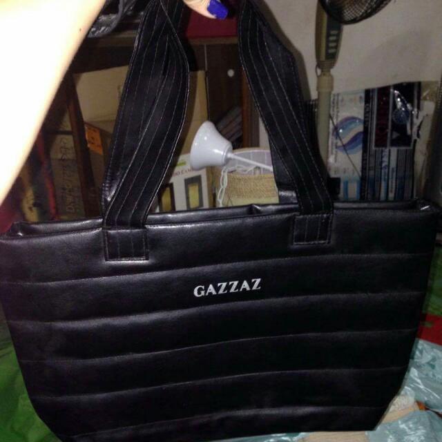 Gazzaz Bag