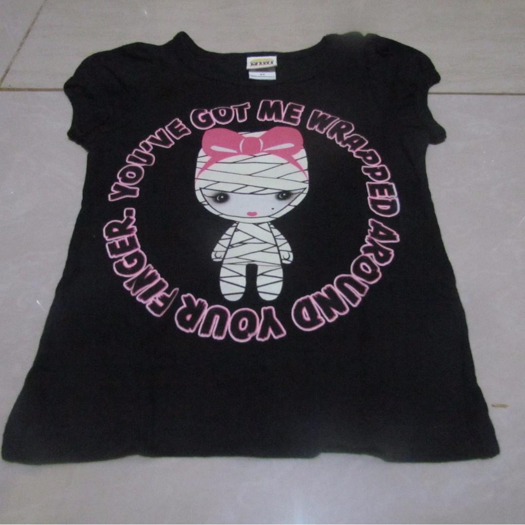 harajuku toddler shirts