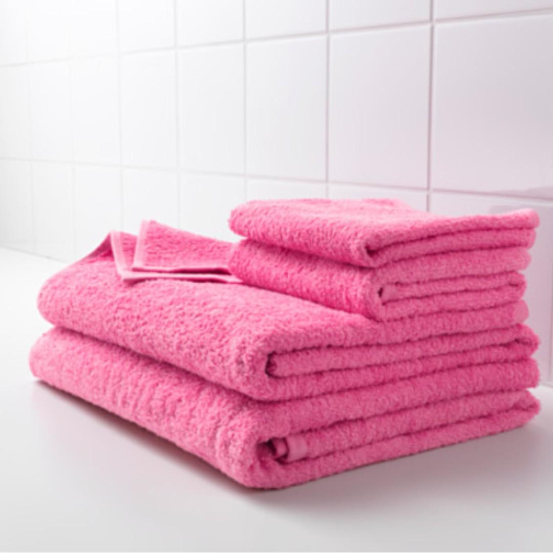 Ikea Harren Bath Towel