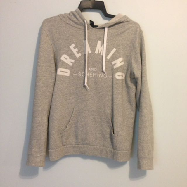 Hoodie from f21