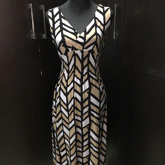 Juana Maxi Dress