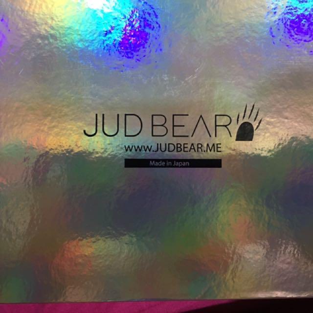 Jude Bear