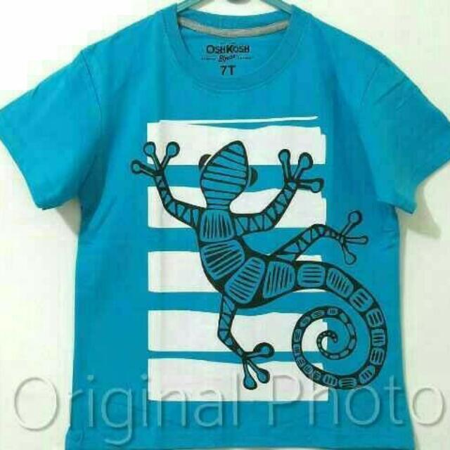 Kaos Anak Oshkosh 009