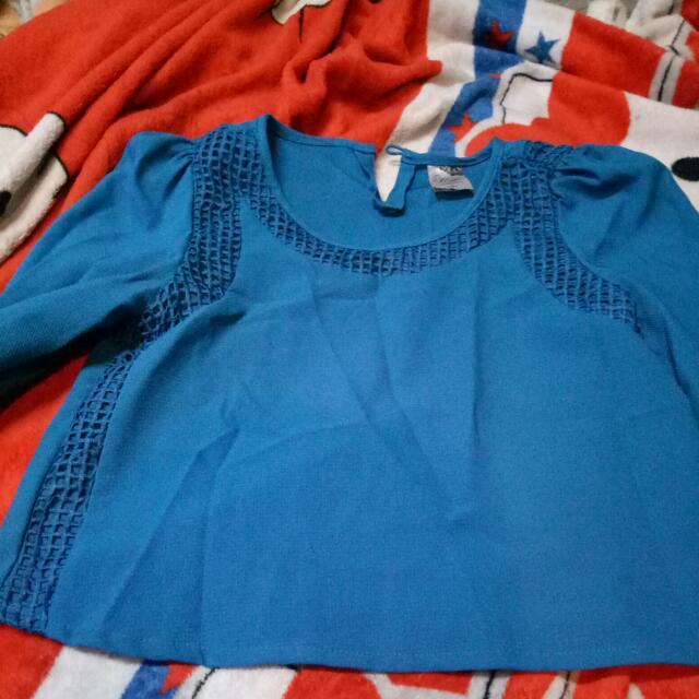kate spade dress & top set