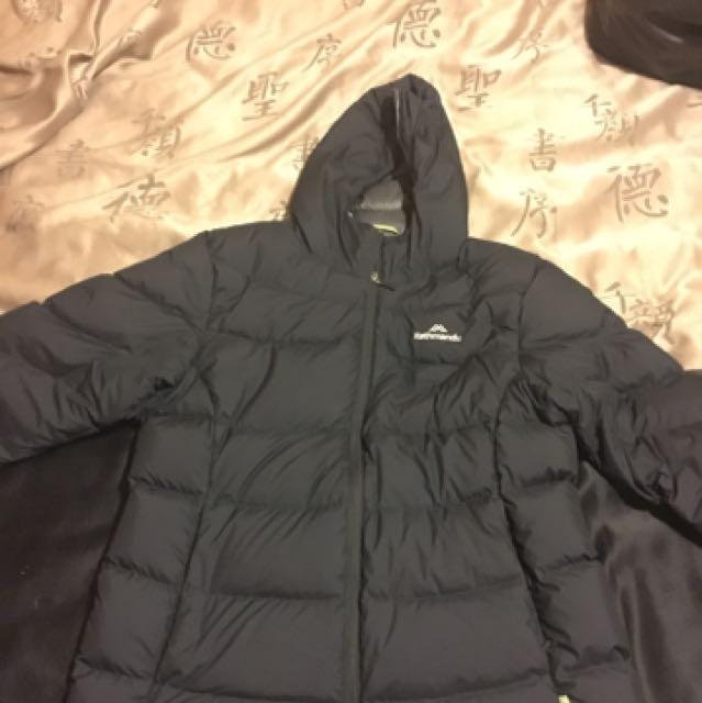 Kathmandu Puffer Jacket Size 16