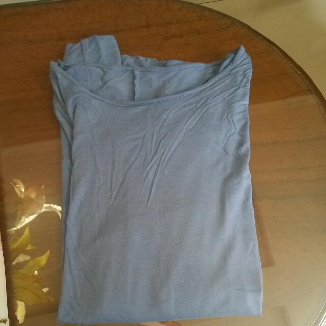 Reprice..Kaus Biru Ke Abu2an