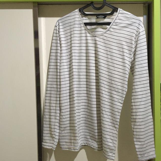 Kaus Panjang