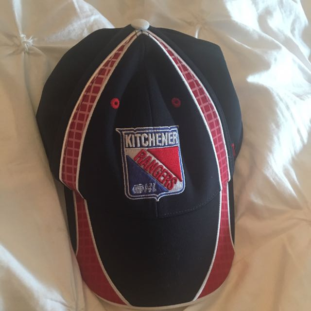 Kitchener Rangers Hat