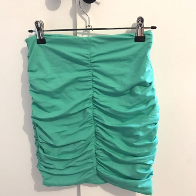 Kookai mini skirt Size 1