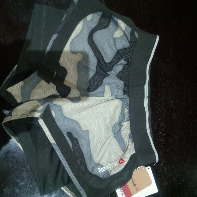 Ladies Reebok Shorts new