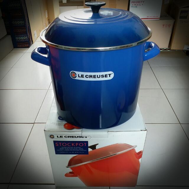 LE CREUSET 琺瑯湯鍋