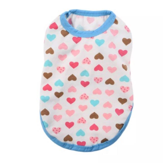 Love Heart ❤️ Top Size S