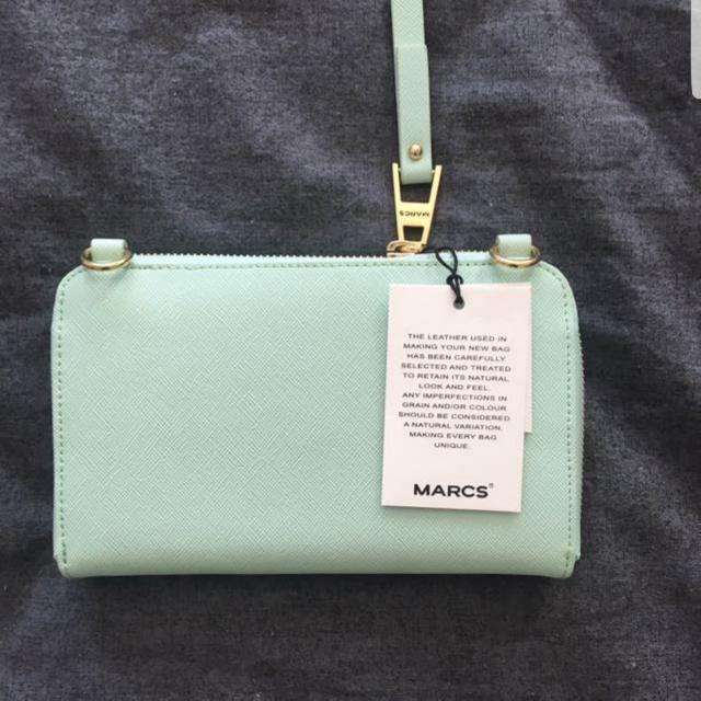 Marcs Wallet