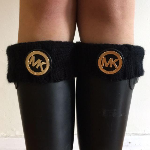 Michael Kors Boot Socks (Fits Hunter Boots)