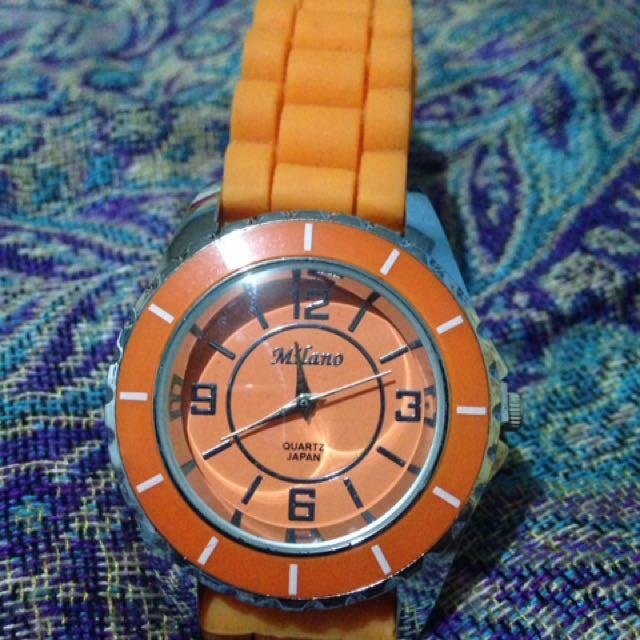 Milano Wrist Watch