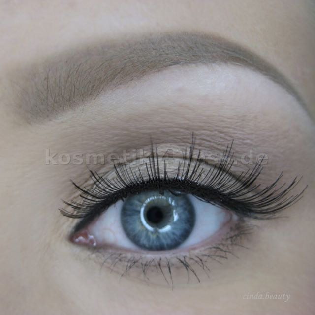 New 505 Ricky Red Cherry Instock Authentic False Eyelashes Falsies