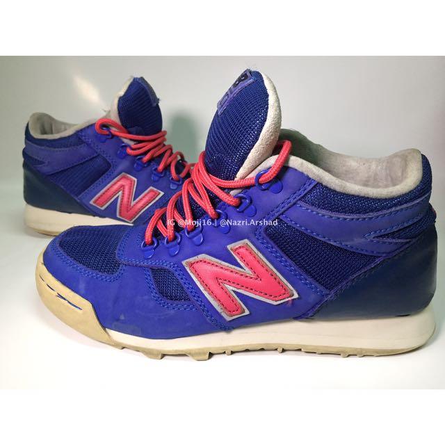 revendeur e1ba6 92456 New Balance H710 Trail Shoe