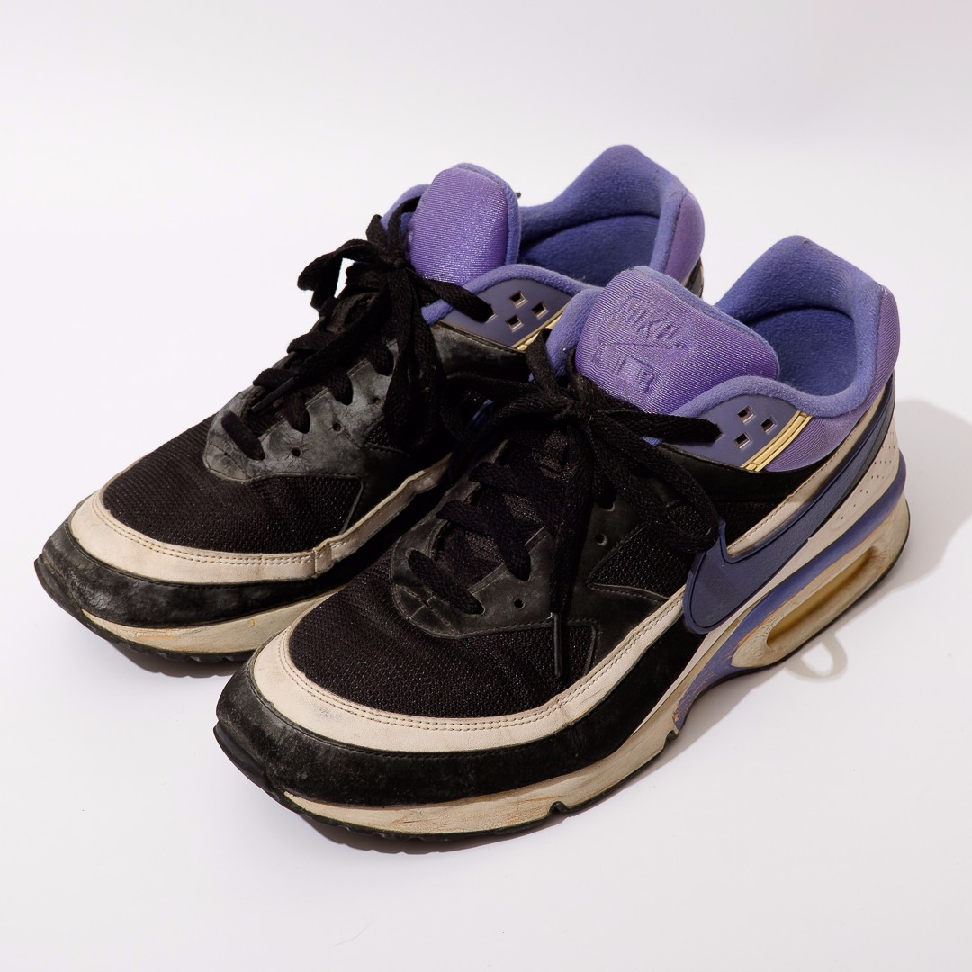 top design separation shoes pretty nice Nike Air Max Classic BW US 10.5