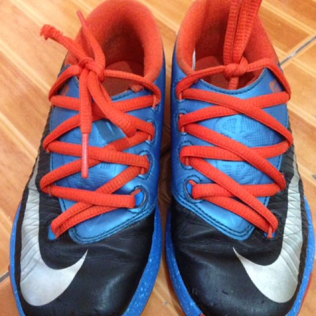 Nike KD Rubber Shoes