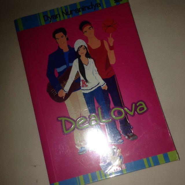 Novel Dealova