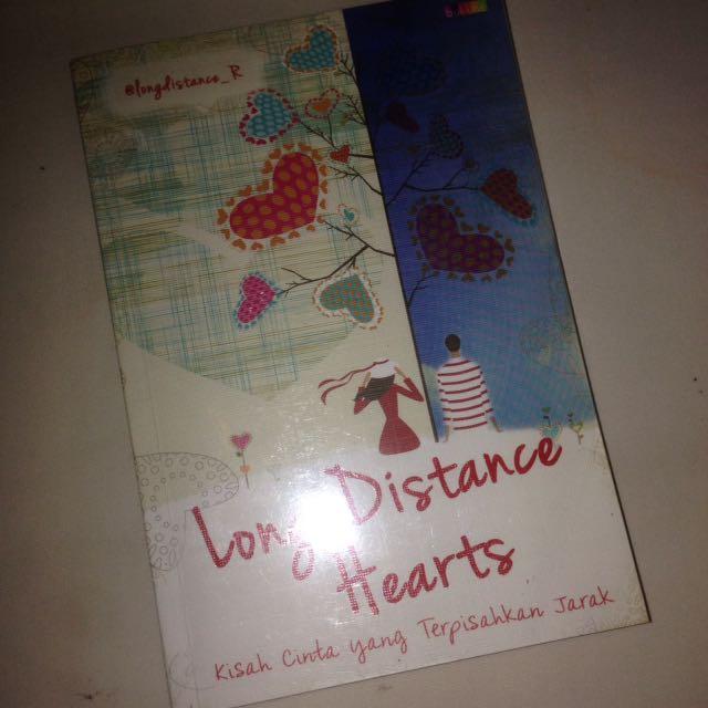 Novel Ling Distance Heart