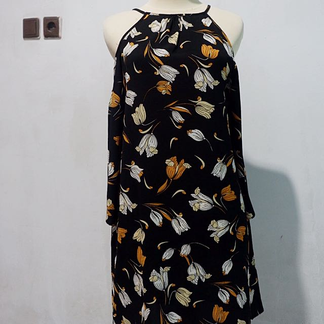 NYLA Black Dress Size S
